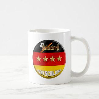 Weltmeister Deutschland Germany World Champions Mugs