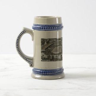 Wembley Stadium Souvenir Mug