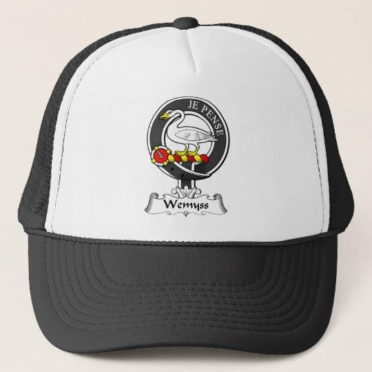 Wemyss Clan Crest Cap