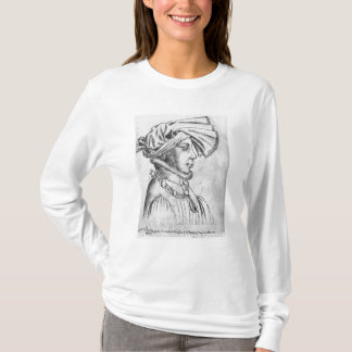 Wenceslaus I, first Duke of Luxembourg T-Shirt
