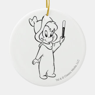 Wendy Magic Wand 2 Christmas Ornament