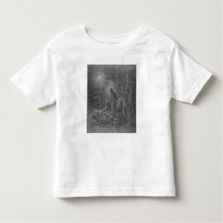 Wentworth Street, Whitechapel, from 'London Toddler T-Shirt