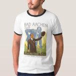Werbekarte Aachen 1931 Stop Backaches - Germany Shirts