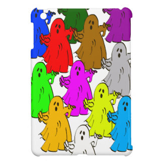 We're all different iPad mini covers