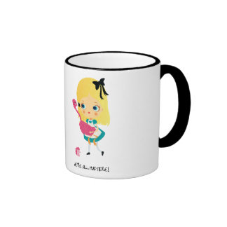 We're all mad here! Mug second version
