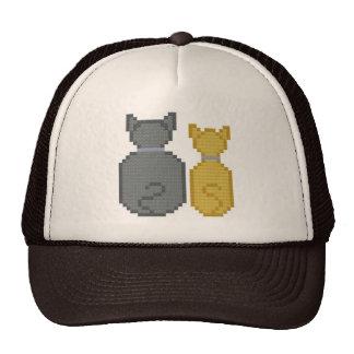 We're Ignoring You Kitties Hat