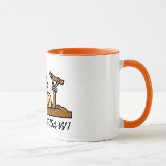 We're THE FUGAWI - Mug