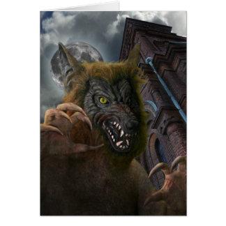 Were Wolf of Helsinki Card