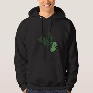 Werebean (adult) hoodie