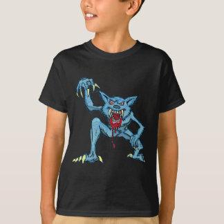 Werewolf Attack T-Shirt