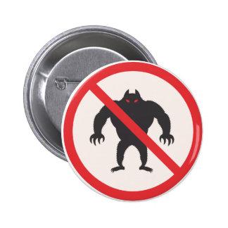 Werewolf Buttons