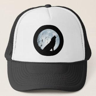 Werewolf Full Moon Cap