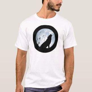 Werewolf Full Moon Shirt