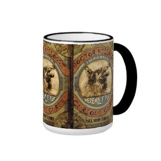 Werewolf Fur Coffee Mug