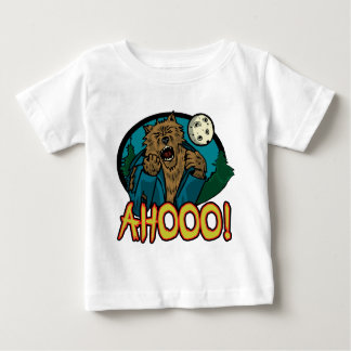 Werewolf Infant Shirt