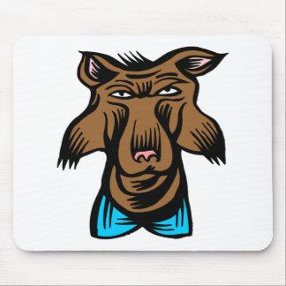 Werewolf Mousepads