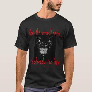 Werewolf smiles T-Shirt