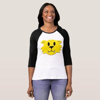 Werewolf Smiley T-Shirt
