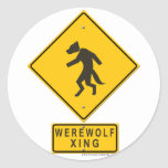 Werewolf XING