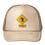 Werewolf XING Trucker Hats
