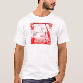 Werewolfwithrobothands 1 T-Shirt