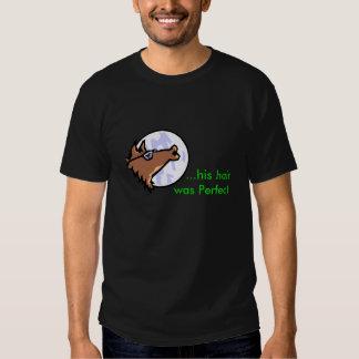 werewolves of london t shirt