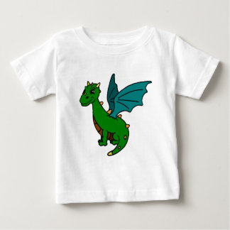 Wes Baby T-Shirt
