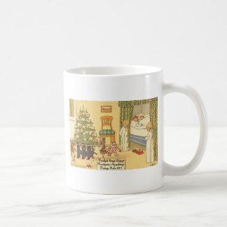 Wesolych Swiat Bozego Narodzenia Polish Christmas Coffee Mug