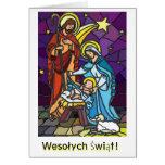 Wesołych Świąt! Card