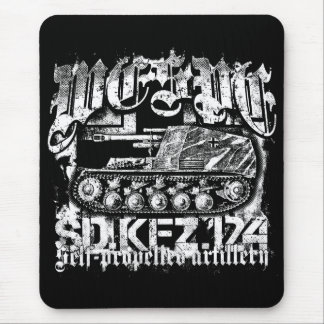 Wespe Mouse Pad