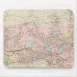 West Africa 2 Mouse Pad
