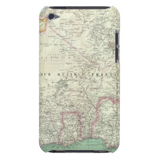 West Africa 4 Case-Mate iPod Touch Case