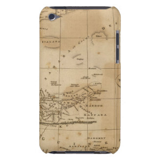 West Africa Case-Mate iPod Touch Case