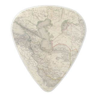 West Asia Acetal Guitar Pick