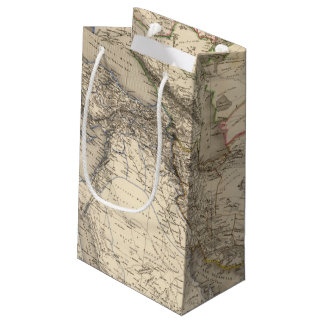 West Asia Small Gift Bag