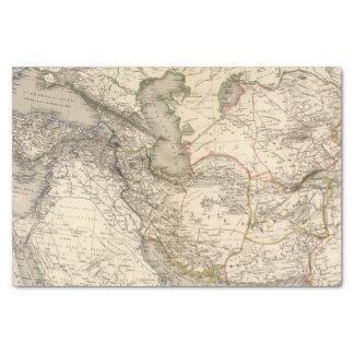 West Asia Tissue Paper