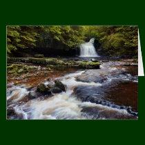 West Burton Falls The Yorkshire Dales