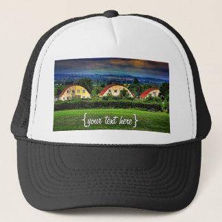 West Camel - South Somerset Trucker Hat