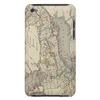 West Canada iPod Case-Mate Case