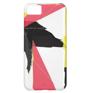 West Canvas iPhone 5C Covers