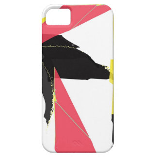 West Canvas iPhone 5 Cover
