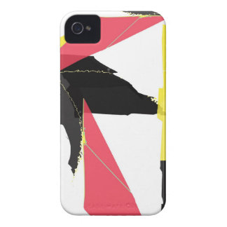 West Canvas iPhone 4 Case-Mate Cases