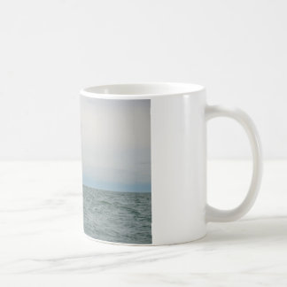 West Cardinal Buoy Coffee Mug