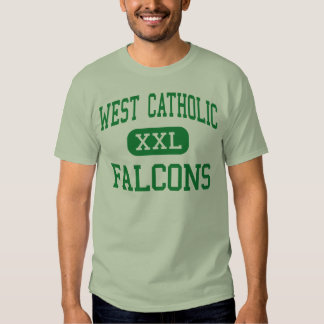 West Catholic - Falcons - High - Grand Rapids T-shirts