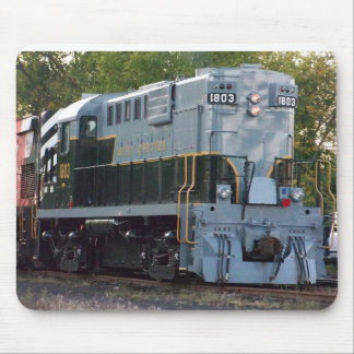 West Chester Railroad Alco RS-18 #1803 Mouse Mat