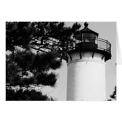 West Chop Lighthouse Cards