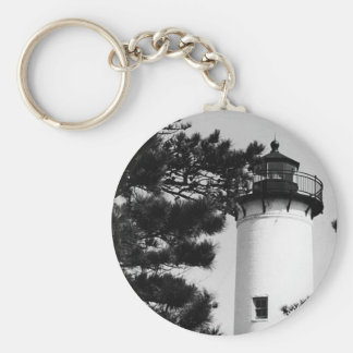 West Chop Lighthouse Key Chains