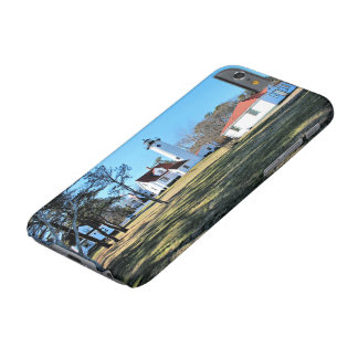West Chop Lighthouse, Marthas Vineyard iPhone Case