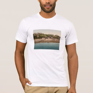 West Cliff, Folkestone, Kent, England T-Shirt