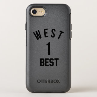 West Coast, Best Coast All-Star OtterBox Symmetry iPhone 7 Case